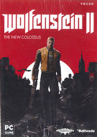 Wolfenstein II (English / Chinese Version) (Dowload Version)