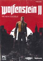 Wolfenstein II (中英文合版) (下载版)