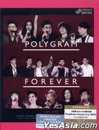 PolyGram Forever Live (3DVD)