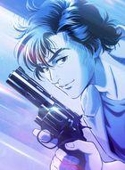 城市獵人劇場版 - 新宿 PRIVATE EYES  (Blu-ray) (完全生產限定版)(日本版)