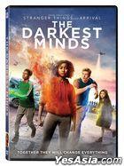 The Darkest Minds (2018) (DVD) (US Version)