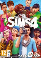 The Sims 4 (中英文版) (DVD)