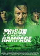 LAST RAMPAGE:THE ESCAPE OF GARY TISON (Japan Version)