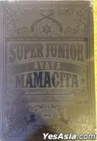 SMTOWN Pop-up Store - Super Junior - Mamacita Notebook (Group)