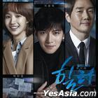 Healer OST (KBS TV Drama)