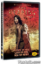 The Reaping (DVD) (Korea Version)