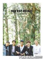 NU'EST Road Photobook