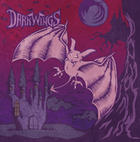 DARK WINGS [Type B] (First Press Limited Edition)(Japan Version)