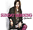 Sunday Morning Kera ver. (First Press Limited Edition)(Japan Version)