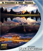 North American National Parks: Visions Of Majesty (2008) (Blu-ray) (US Version)