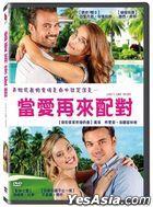 Love's Last Resort (2017) (DVD) (Taiwan Version)