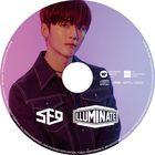 ILLUMINATE [Young Bin Edition] (初回限定版)(日本版)