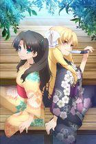 Fate/kaleid liner Prisma Illya 2Wei Herz! Vol.3 (DVD) (Normal Edition)(Japan Version)