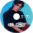 ILLUMINATE [Hwi Young Edition] (First Press Limited Edition) (Japan Version)