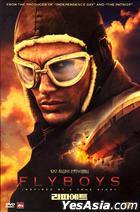 Flyboys (DVD) (Limited Edition) (Korea Version)