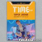 Super Junior Vol. 9 - Time_Slip (Eun Hyuk Cover)