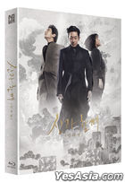 Along with the Gods: The Last 49 Days (Blu-ray + Booklet + Character Cards + Postcards) (Full Slip Numbering Limited Edition) (Korea Version)