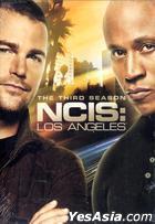 重返犯罪現場:洛杉磯 (DVD) (第3季) (美國版)