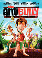 THE ANT BULLY (Japan Version)