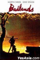 Badlands (1973) (DVD) (US Version)
