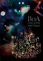 BoA THE LIVE 2009 X'mas (Japan Version)