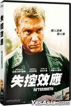 Aftermath (2013) (DVD) (Taiwan Version)