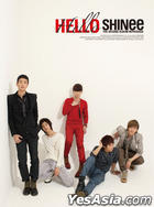 SHINee Vol. 2 (Repackage Album) - Hello