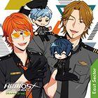 HELIOS Rising Heroes Drama CD Vol.3 East Sector (Normal (Japan Version)