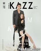 KAZZ Vol. 170 - Kem-Mookda