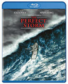 The Perfect Storm (Blu-ray) (Japan Version)
