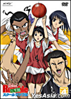 School Rumble Nigakki Vol.4 (Japan Version)