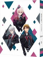 IDOLiSH7 Second BEAT! Vol.3 (DVD) (Japan Version)