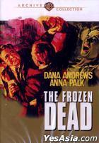 The Frozen Dead (1956) (DVD) (US Version)