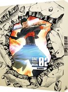 One Punch Man Season 2 Vol.2 (DVD) (English Subtitled)(Japan Version)