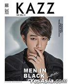 KAZZ : Vol. 160 - Chimon