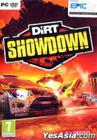Dirt Showdown (英文版) (DVD 版)