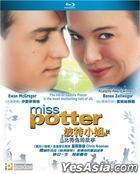 Miss Potter (Blu-ray) (Hong Kong Version)