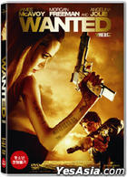 Wanted (DVD) (Single Disc) (Korea Version)