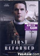 First Reformed (2017) (DVD) (Hong Kong Version)