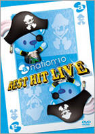 a-nation'10 Best Hit Live (Normal Edition)(Japan Version)