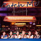 Catch Me [Type B] (SINGLE+DVD) (First Press Limited Edition) (Japan Version)