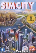 模拟城市 (亚洲英文版) (DVD 版)