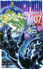 ONE PUNCH-MAN 7