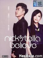 Believe (Malaysia Version)