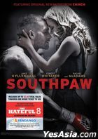 Southpaw (2015) (DVD) (US Version)