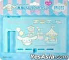 Nintendo Switch Back Side Protect Cover Cinnamoroll (TYPE-A) (Japan Version)