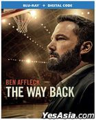 The Way Back (2020) (Blu-ray + Digital Code) (US Version)