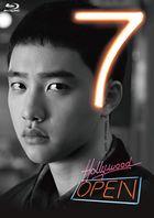 7號室 (Blu-ray)(日本版)
