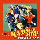 SF9 Mini Album Vol. 4 - MAMMA MIA!