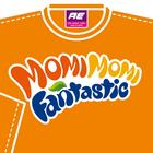 MOMI MOMI Fantastic feat. Haruna Ai  (ALBUM+DVD)(Japan Version)
